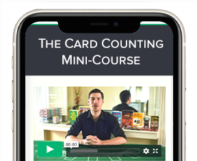 card counting mini-course iphone screencap