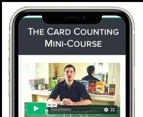 penghitungan kartu mini-course iphone screencap
