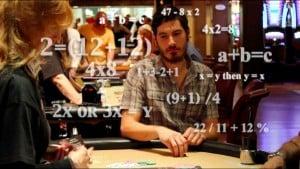 Casino pinky ring