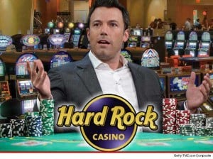 why was Ben Affleck Banned from Blackjack at Casino