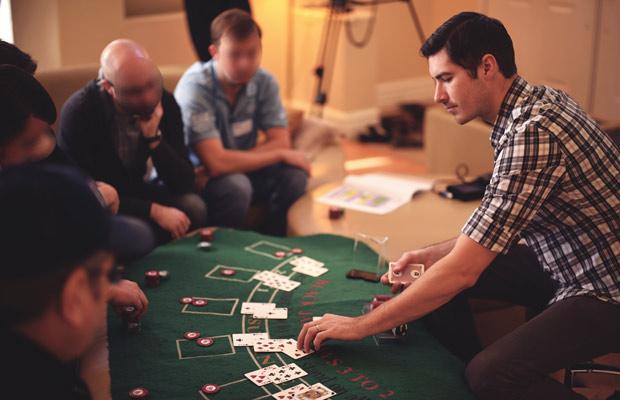 Online poker legal in nj