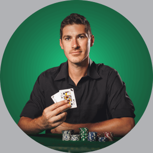 Colin Jones of Blackjack Apprenticeship