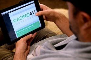 casino intel report screenshot