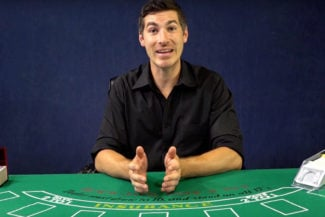 Blackjack Training Videos screenshot