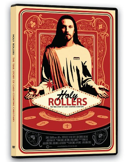 Holy Rollers Documentary Cover