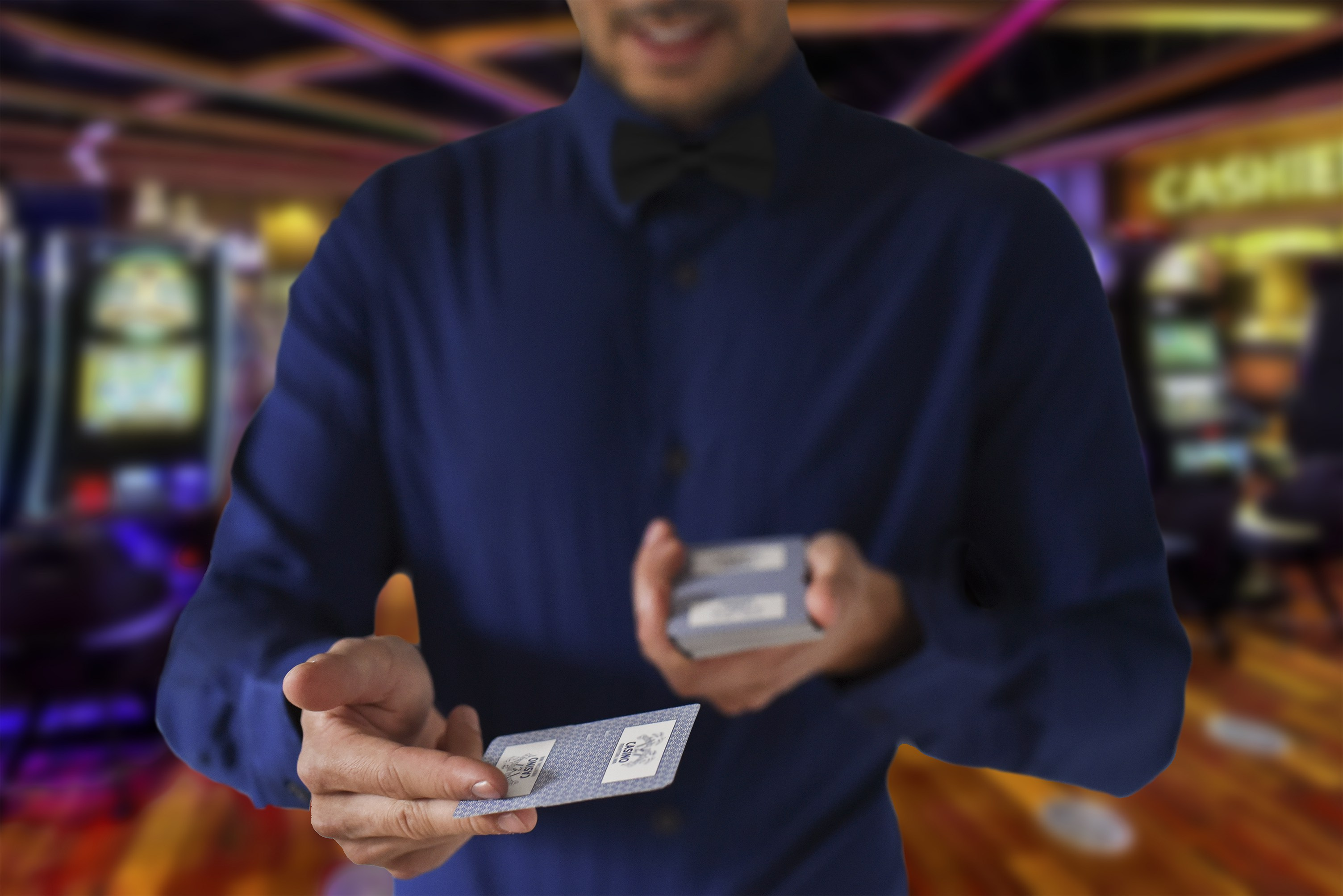 Ex Casino Dealers Reveal With These 5 Ways Casinos Trick You Into
