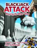 Small Blackjack Attack Playing the Pros Way Book Don Schlesinger
